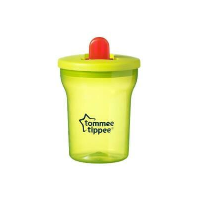 Tommee Tippee Essentials First Beaker Leak-Proof BPA Free Spout Cup 4 Months+ • 7.29£
