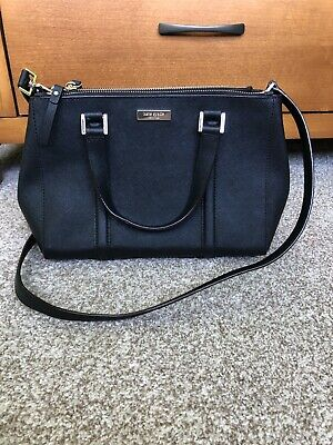 $ CDN170 • Buy Kate Spade Newbury Lane Black Small Loden Handbag Satchel Crossbody