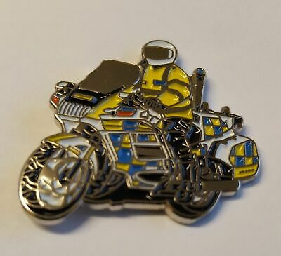 £2 • Buy Police Responce Bike Top Quality Pins Show Them You Care