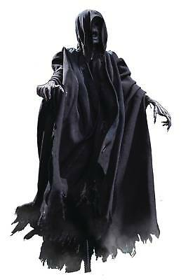 Harry Potter  Dementor  1/8 Scale Figure (real Master Series) • 72.65£