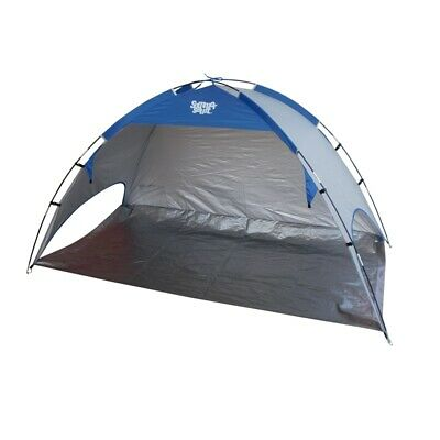 AU29.99 • Buy Camping Tent Beach Shelter Portable Hiking Sun Shade Shelter Fishing UV Protect