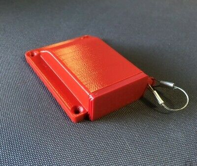 AU25 • Buy Red Anderson SB50 Plug Surface Cover + Insect/Dust Cap FREE SHIPPING