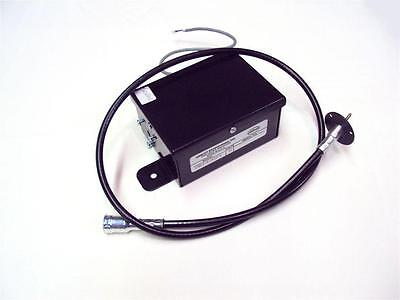 $425 • Buy Cable-X-3012 Cable X 30: Electronic VSS To Mechanical Speedometer Drive GM
