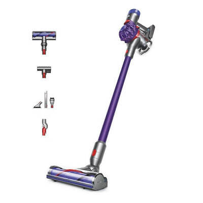 Dyson V7 Animal PLUS Cordless Vacuum Cleaner | Brand New | 2 Year Warranty • 249£