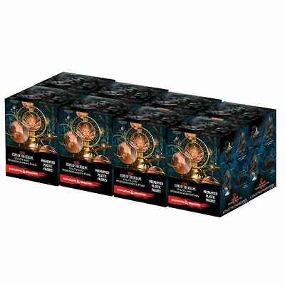 AU162.95 • Buy Dungeons & Dragons Volos And Mordenkainens Foes Pre-Painted Plastic Figures Boos