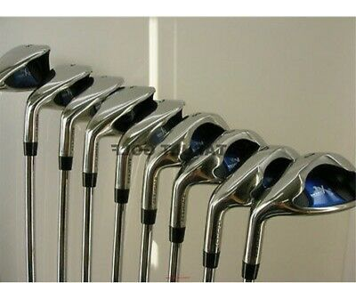 AU544.65 • Buy Left Handed Lady Golf Clubs New Graphite Senior Womens Ladies Lh Iron Set Club
