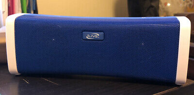 $17.30 • Buy IlIVE Portable Bluetooth Speaker With Rechargeable Battery, Blue