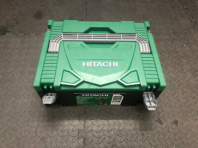 Hitachi Hikoki Cordless Impact Wrench WR 18DBDL2 Case • 25£
