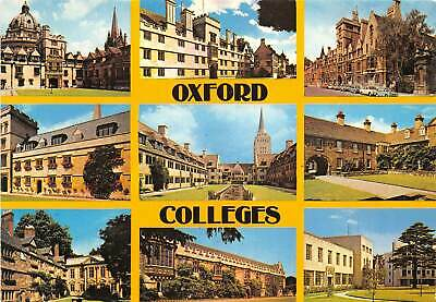 Uk47501 Oxford Colleges Uk • 6£