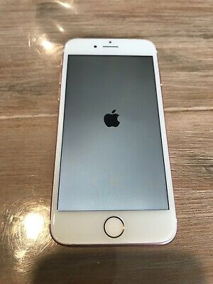 AU269 • Buy Apple IPhone 7 - 32GB - Rose Gold (Good Overall Condition) New Battary.