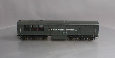 $ CDN328.06 • Buy O Scale BRASS New York Central Powered B-Unit - 2-Rail