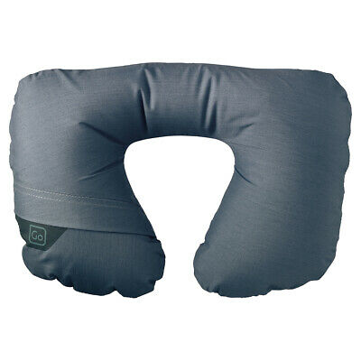 AU8 • Buy Go Travel Sleep Anywhere Pillow Travel/Flight Inflatable Neck Support Cushion