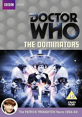 Doctor Who - The Dominators (DVD) • 6.99£