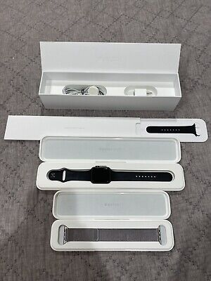 $ CDN171.68 • Buy Apple Watch Series 1 42mm With Additional Metal Band