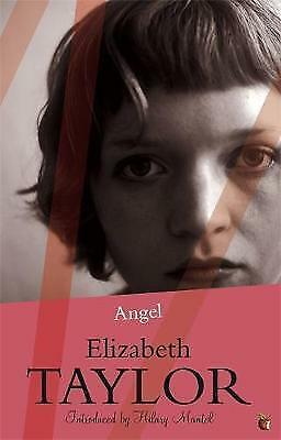 Angel By Elizabeth Taylor (Paperback) Very Good Condition Book • 2.20£