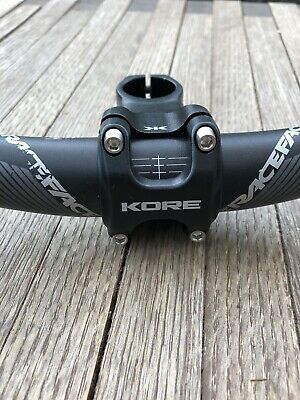 $20 • Buy Race Face Affect 35 Handlebar 760mm/ 20mm Rise With Kore M35 Stem 60mm
