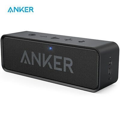 AU51.53 • Buy Anker Soundcore Portable Wireless Bluetooth Speaker Rich Bass 24h Playtime 66 Ft