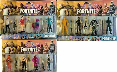 $ CDN42.73 • Buy UK  Fortnite Battle Royale Save The World Action Figures Kids Toy Xmas Gift