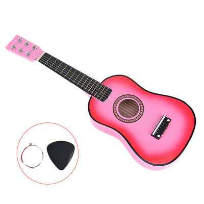 AU29.49 • Buy Colorful Acoustic Ukulele Guitar Musica Instrument For Kids And Music Begin 3C