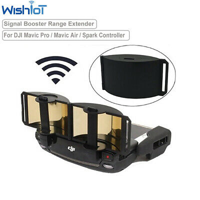 AU13.33 • Buy Antenna Amplifier Extender Signal Booster For DJI MAVIC 2 PRO Zoom/Pro/AIR Drone