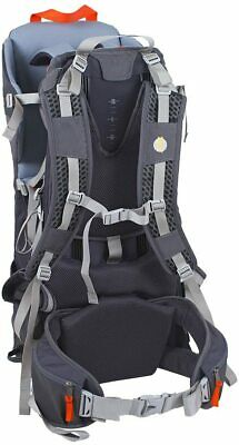LittleLife Cross Country S4 Child Carrier (Grey) • 169£