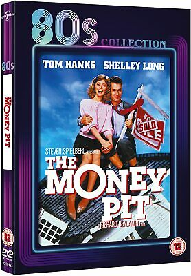 £3.49 • Buy The Money Pit - 80s Collection (DVD)