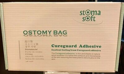$2 • Buy Ostomy Pouches For Two-piece Systems