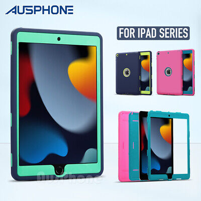 AU19.95 • Buy Heavy Duty Shockproof Case Cover For Apple IPad 2 3 4 5th 6th Gen 9.7 Inch