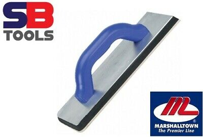 £26.35 • Buy Marshalltown 12  X 4  Grout Float Ceramic Tiling Adhesive Grouting Trowel M43XL