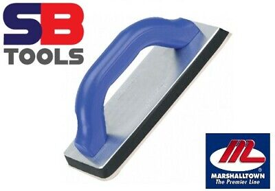 NEW Marshalltown 9  X 4  Grout Float Ceramic Tiling Adhesive Grouting Trowel M43 • 16.49£