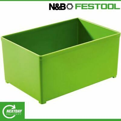 Festool Plastic Containers Box 98x147/2 SYS1 TL 498041 • 13.73£
