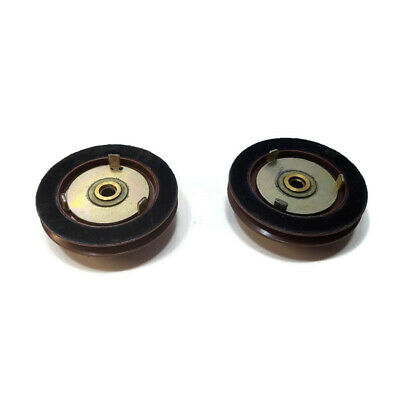 $0.99 • Buy SONY Stereo Tapecorder TC-5600 Reel To Reel Table Pulleys Replacement Part