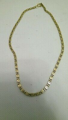 $600 • Buy 14K Gold Necklace 15