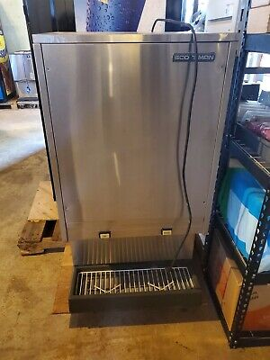 $1200 • Buy Scotsman NDE650AS-1A Ice Machine & Water Dispenser - Larger Countertop Style