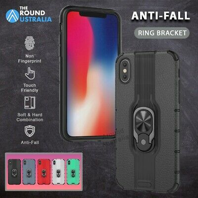 AU8.99 • Buy Shockproof Heavy Duty Case Cover For Apple IPhone 11 Pro XS Max XR X 6S 7 8 Plus