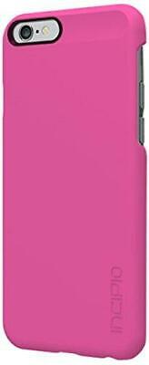 AU23.48 • Buy Incipio Feather Snap On Case For IPhone 6/6s Pink Cover Protection Light Skin