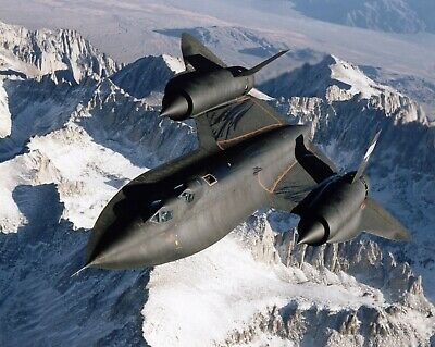 Retro 51 Under The Radar Sr-71 Blackbird~new/sealed Sold Out Edition Of 951 Pens • 157.97£