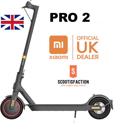 View Details PRE-ORDER DISPATCH 13th July Week UK PRO XIAOMI M365 Mijia ELECTRIC SCOOTER NEW • 499.00£