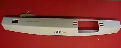 Dishwasher BOSCH SGS09L02GB/20   FRONT PANEL • 15£