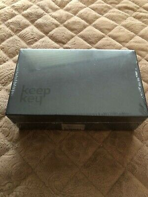 AU99 • Buy Brand New, Sealed - KeepKey The Simple Bitcoin Hardware Wallet
