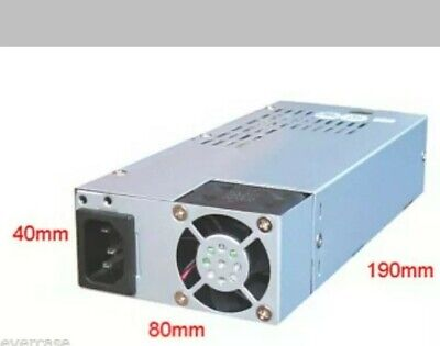 1U Power Supply Unit / PSU For Security Systems / CCTV Recorders. FSP250-50PLB • 16.99£