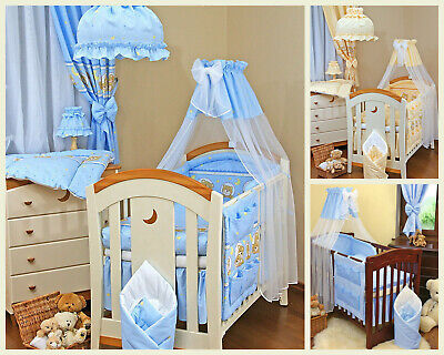 £2.99 • Buy CANOPY Drape To Fit Baby Swinging Crib/Cradle/Cot/Cot Bed 270cm Wide! S A L E!!!