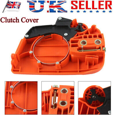 £13.29 • Buy Clutch Cover Chain Brake Assembly Fits For Husqvarna 350 235 235E 236 Chainsaw
