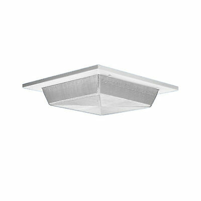 Lithonia Vrr 2/26 Dtt Recessed Housing Compact Fluorescent Ceiling Wall Mount Li • 134.19£