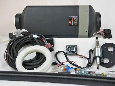 AU760 • Buy Belief 2kW Diesel Air Heater Base Kit (12V)