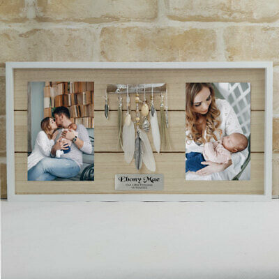 AU40 • Buy Baby Twin Dream Catcher Photo Frame - Unique Baby Gift