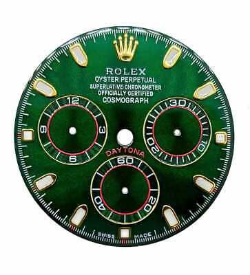 $ CDN1021 • Buy Dial ( Custom ) Rolex Daytona 116523 / 116528 4130