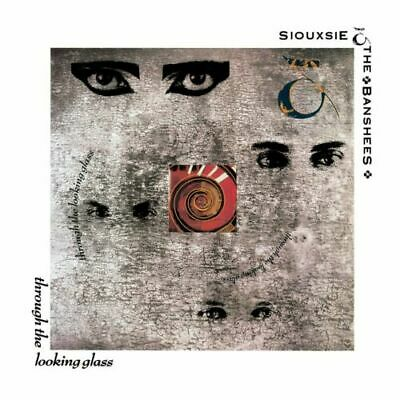 Siouxsie & The Banshees - Through The Looking Glass (2018)  180g Vinyl LP  NEW • 14.95£