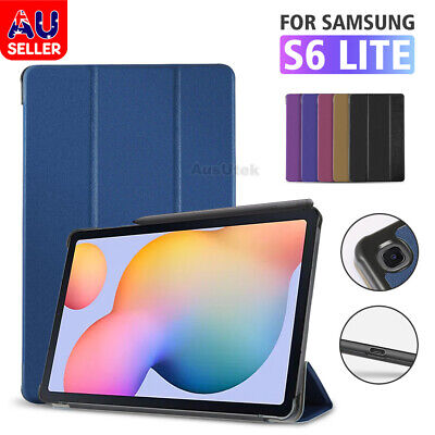 AU15.95 • Buy For Samsung Galaxy Tab S6 Lite P610 P615 Smart Shockproof Heavy Duty Case Cover
