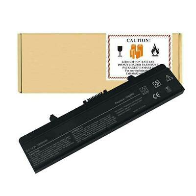 14.8V 28wh FOR DELL INSPIRON 1545 GW240 LAPTOP BATTERY 4-CELL 1525 1526 1545 • 14.59£